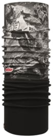 Moto Gp Windproof BUFF® Winner Black