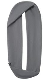 BUFF® Cotton Infinity Grey Stripes