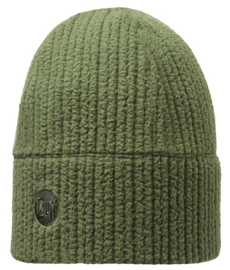 THERMAL HAT BUFF® SOLID GREEN