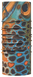 Derek De Young High UV BUFF® Brown Mosquito