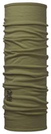 Merino Wool BUFF® Solid Light Military