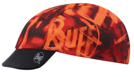 Cap Pro BUFF® Nitric Orange Fluor - Black