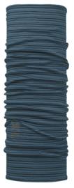 Merino Wool BUFF® Seaport Blue Stripes