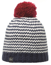 Knitted And Polar Hat BUFF® Dorn Navy
