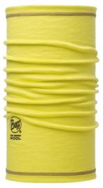 3/4 Merino Wool BUFF® Solid Lime