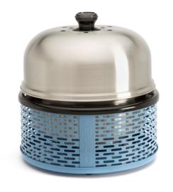 Cobb Pro Pastelblauw Barbecue - zonder tas