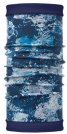 Polar BUFF® Winter Garden Blue
