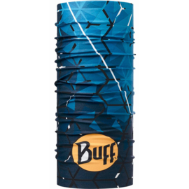 High UV BUFF® Helix Ocean
