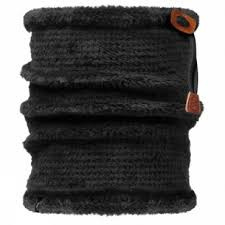 Graphite - Neckwarmer Thermal Buff®