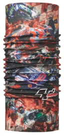 Moto Gp Original BUFF® Racing Red