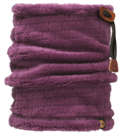 Neckwarmer Thermal Buff® Dark Purple
