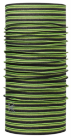 Original BUFF® Yellow Fluor Stripes