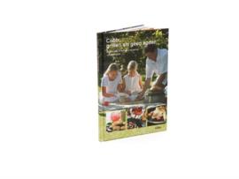 Cobb Kookboek deel 1 (-Grillen als geen ander-)