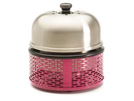Cobb Pro Roze Barbecue - zonder tas