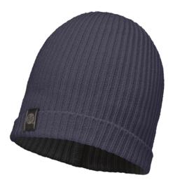 Knitted Hat BUFF® Basic Dark Navy