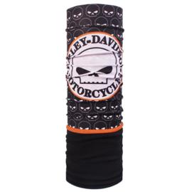 Fox Polar Skull Harley Davidson