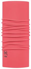 High UV BUFF® Solid Raspberry Pink