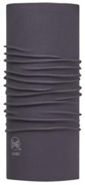 High UV BUFF® Solid Eclipse Blue