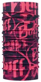 High Uv BUFF® Bita Pink Fluor