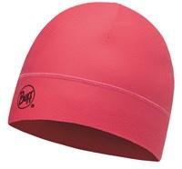 Microfiber 1 Layer Hat BUFF® Ssolid Wild Pink