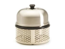 Cobb Pro Creme Wit Barbecue - zonder tas
