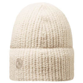THERMAL HAT BUFF® SOLID STAR CREAM