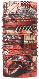 Original BUFF® Marc Márquez World Champion