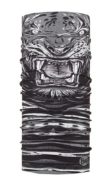 BUFF® Original Tiger Grey - Nekwarmer