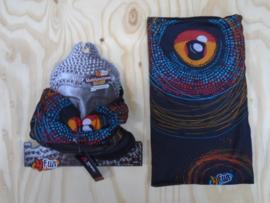 Tibetan Eye