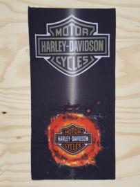 Fox Original Harley 16