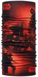 Original Star Wars Buff ON FIRE