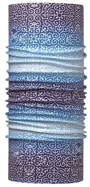 High UV BUFF® Dharma Blue