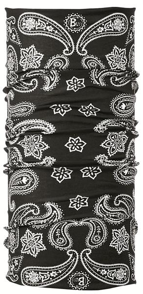 Original BUFF® Printed Cashmere Black