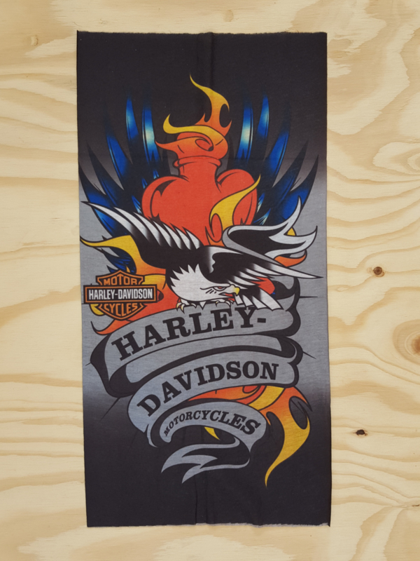 Fox Original Harley 22