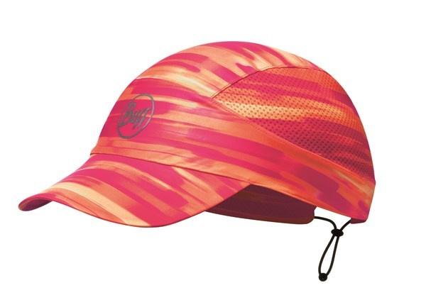 Pack Run Cap BUFF® R-Akira Pink