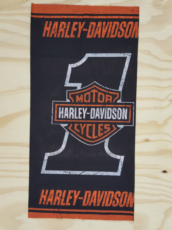 Fox Original Harley 23