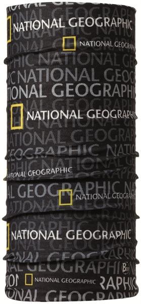 National Geographic Original Buff® Ng Logo 2