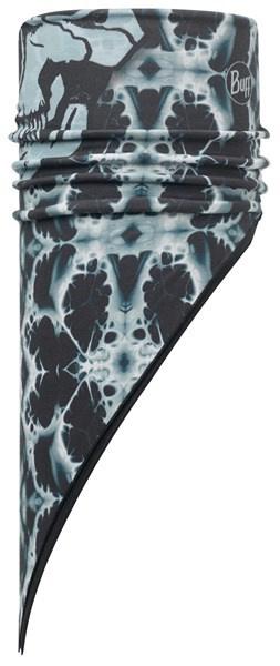 Polar Bandana BUFF® Sinister Black / Black