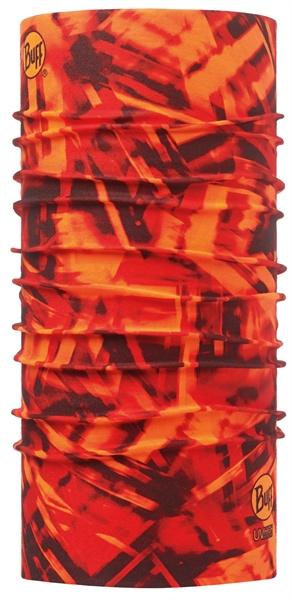 High Uv BUFF® Nitric Orange Fluor