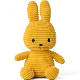 Nijntje geel 50 cm