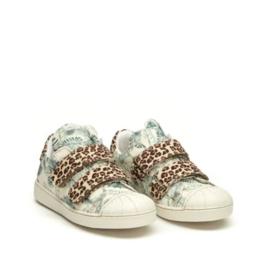 Leopard Jungle sneaker