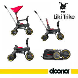 Doona Liki Triki grey hound
