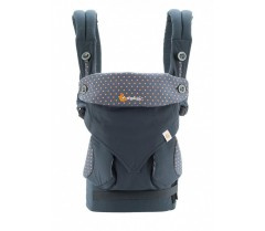 Ergo Baby 360 dusty/blue