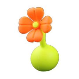 Haakaa bloemstop