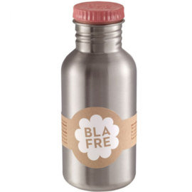 Blafre drinkfles 500ml pink