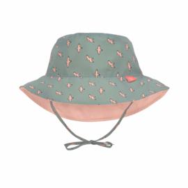 Lassig Bucket hat seagul green