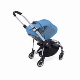 Bugaboo Bee breezy canopy ice blue