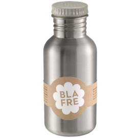 Blafre drinkfles 500ml grey