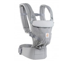 Ergo Baby adapt grey