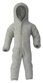 Engel hooded overall